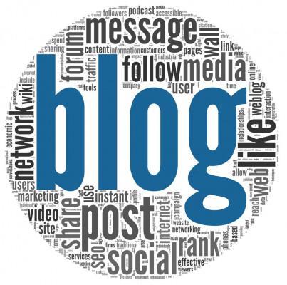 écrire pour votre blog, site, forum,...