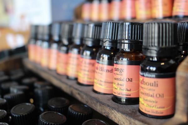 vous initier à l'aromathérapie