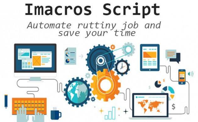 automatiser vos tâches quotidiennes web, qui vous fera gagner des heures de travail