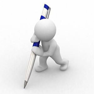 écrire votre lettre de motivation