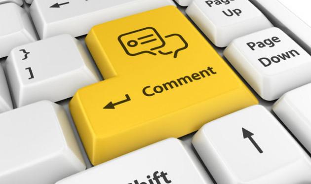 vous publier manuellement 30 commentaires dans les blogs Dofollow