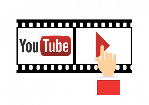 publier votre vidéo sur ma chaine YouTube