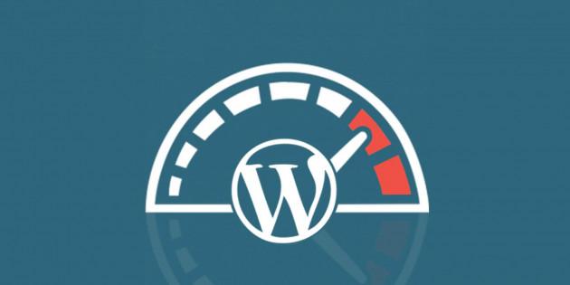 améliorer la vitesse de chargement de votre blog Wordpress
