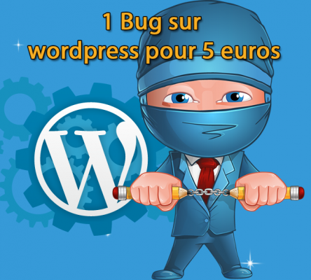 vous aidez sur votre site Web wordpress