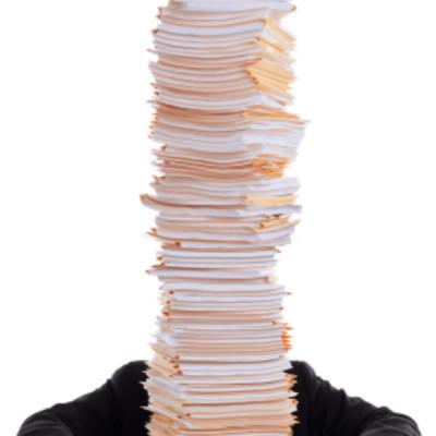 retranscrire vos manuscrits de 4 pages sur ordinateur + mise en page