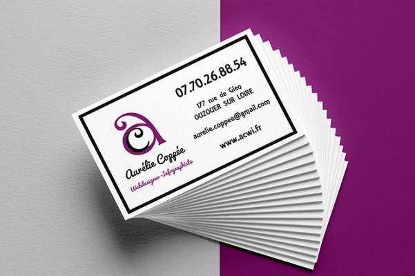 Je Vais Faire Un Mockup De Vos Cartes Visite Votre Flyer Ou Site Internet Pour 5 EUR