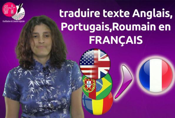 je vais traduire votre texte de 500 mots anglais  roumain