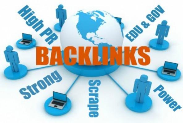 apporter 500 backlinks dofollow et nofollow à votre site