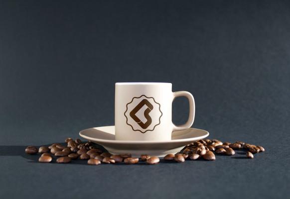 intégrer votre logo sur une tasse