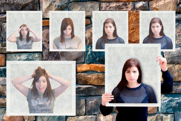 révéler 10 gestes qui montre qu'une personne vous ment