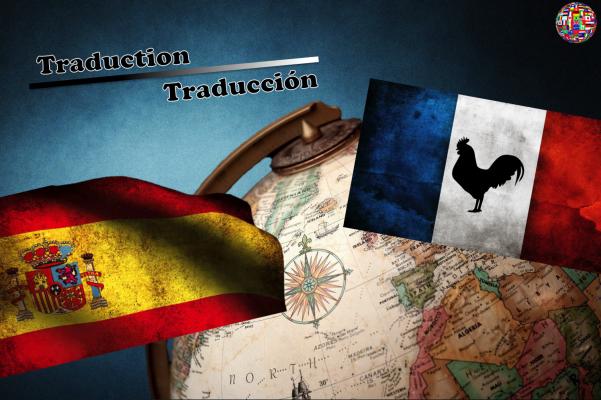 traduire votre texte en Espagnol ou en Français