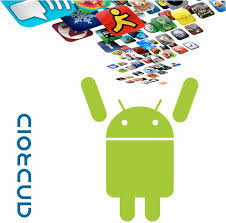 crée votre site web en application android