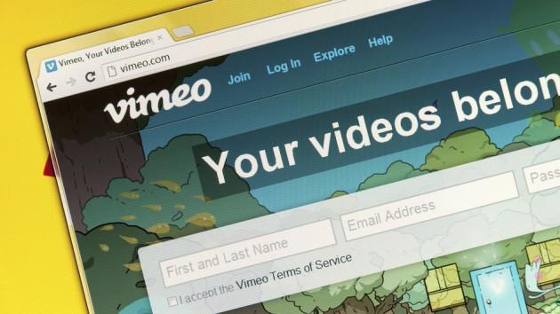 ajouter des vues à votre vidéo sur VIMEO