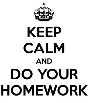 faire vos devoirs du collège/lycée