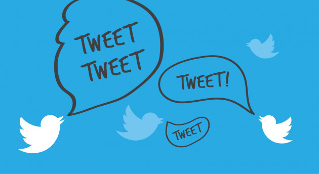 créer votre compte Twitter