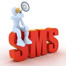 vous écrire pour vous  5 SMS premium