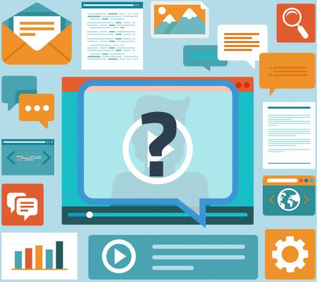 répondre à vos questions sur l'emailing via skype