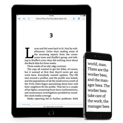réaliser la mise en page de vos e-books et livres papiers pour Amazon