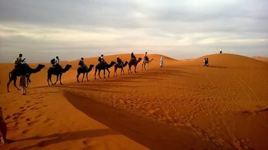 vous aider à préparer votre  voyage authentique au Maroc