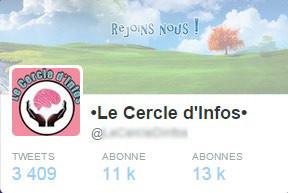 vous rendre POPULAIRE grâce à mon Twitter de 13 000 abonnés
