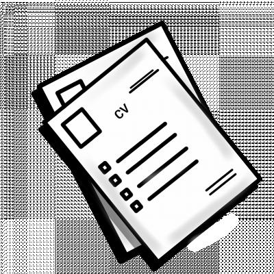 écrire vos CV et lettres de motivation