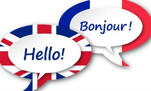 traduire votre texte en anglais/français
