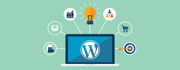 installer  votre site internet sur Wordpress