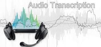 faire une transcription audio ou vidéo de 10 minutes