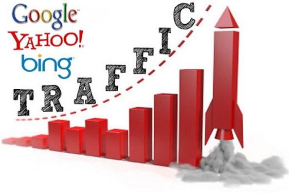 envoyer 5000 visiteurs réels vers votre site Web