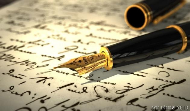 rédiger des textes (articles, lettres, nouvelles,commentaires...)