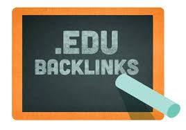 créer 10 backlinks Dofollow + 10 liens EDU  à votre site