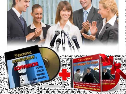 vous aider à communiquer comme un expert