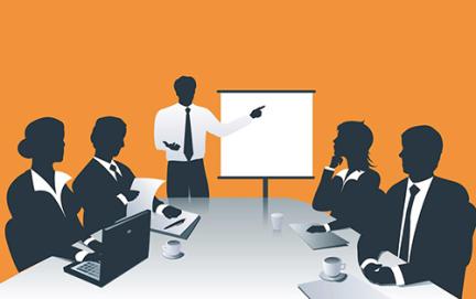 créer une présentation moderne et dynamique