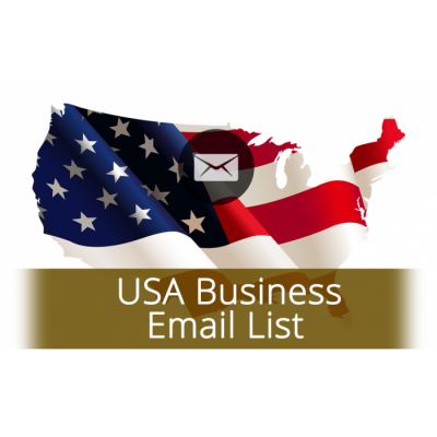 vous envoyer 20.000 adresses email USA