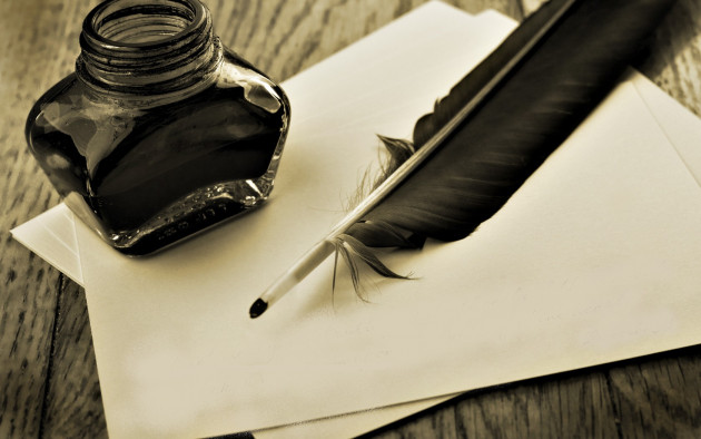 rédiger un texte sur le thème de votre choix