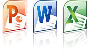 faire une procédure d'aide soit sur word, excel ou powerpoint