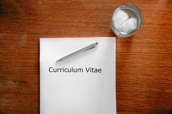 créer un CV professionnel et original