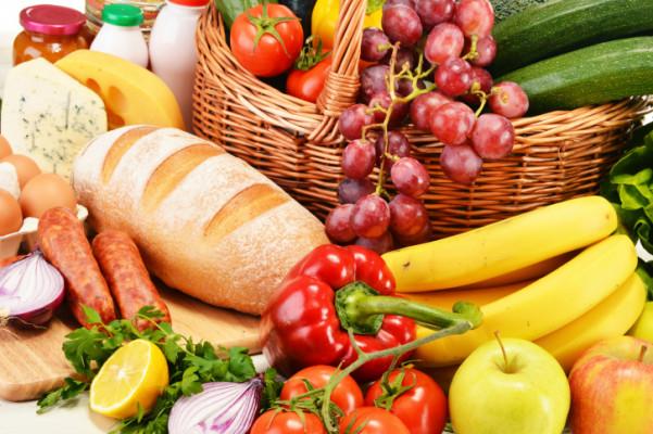 vous remettre 5 recettes végétariennes, légères, simples