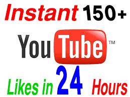 apporter +150 likes à votre video sur YouTube