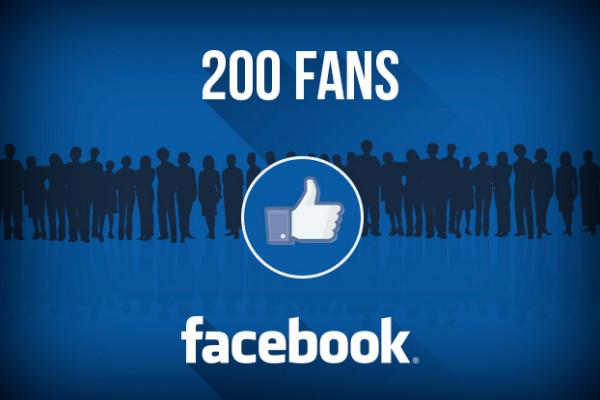 vous donner +700 j'aime pour votre page Facebook