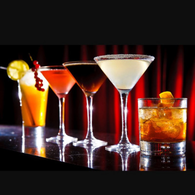 vous donnez des idées de recette de cocktail