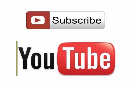 vous envoyer 150 abonnés sur votre chaine Youtube