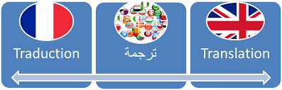 traduire votre texte de 300 mots français/arabe ou rabe/français