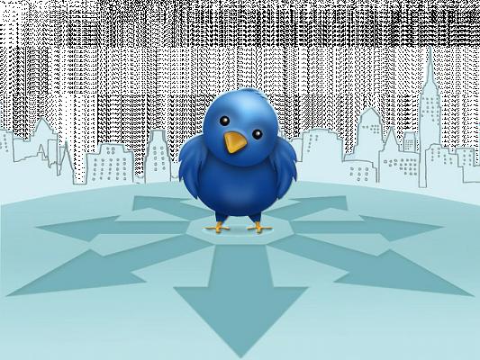 vous promouvoir sur mon compte Twitter a 83 000 Followers