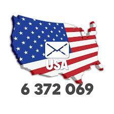 fournir 6 372 069 d'adresses email usa