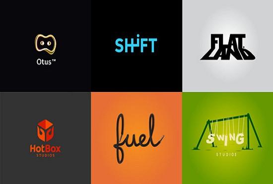 créer un logo PROFESSIONNEL pour votre entreprise ou votre site internet