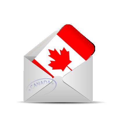 vous envoyer 20.000 adresses email Canadien