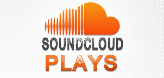 ajouter 15 000 Plays à votre musique sur SoundCloud