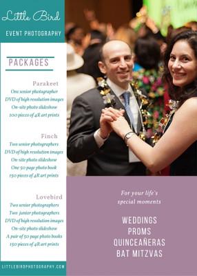 créer des flyers captivants pour tout vos evenements
