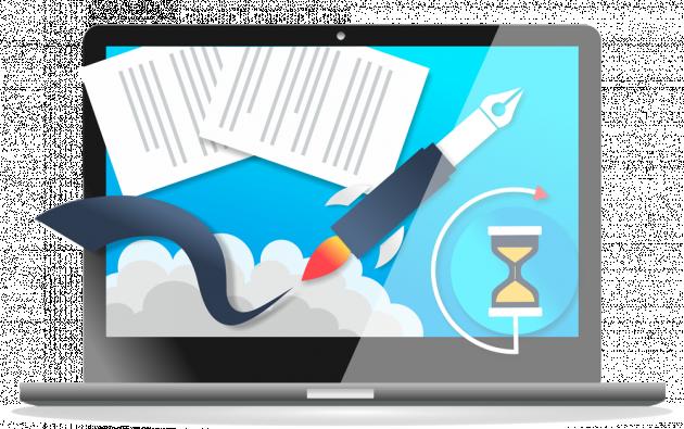 rédiger votre article (SEO) rapidement